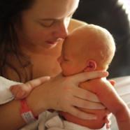 Seeking The Fruits Of Motherhood