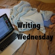 A Big Decision: Writing Wednesday