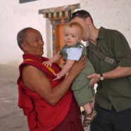 Bhutan at the speed of baby – day 4