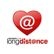 Introducing … Modern Love Long Distance
