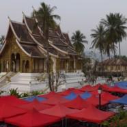 Farewell, Luang Prabang