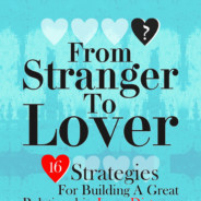 It's LAUNCH DAY for my next book… From Stranger To Lover