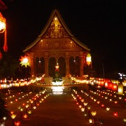 Memories Of A Million Footsteps: Return To Luang Prabang