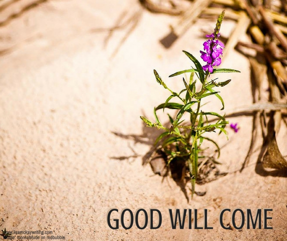 Copy of Good will come(1)