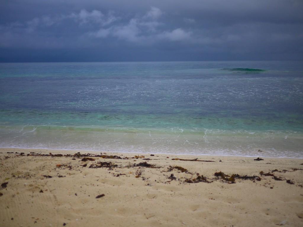 Beach Eratap