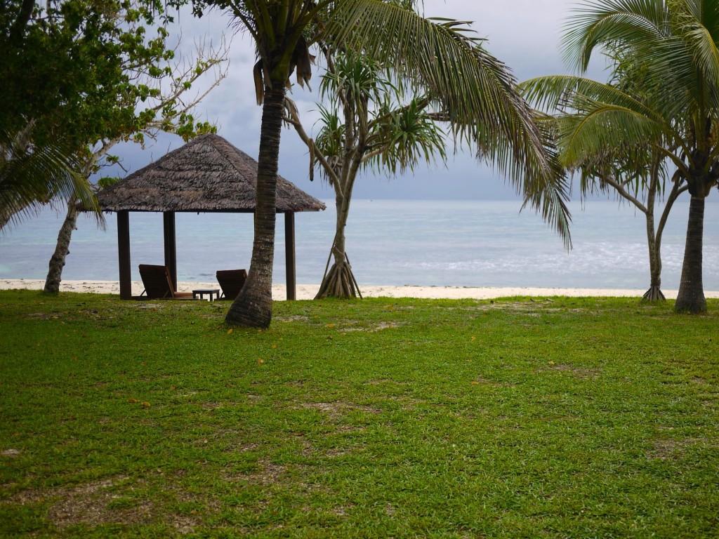 Beach hut Eratap