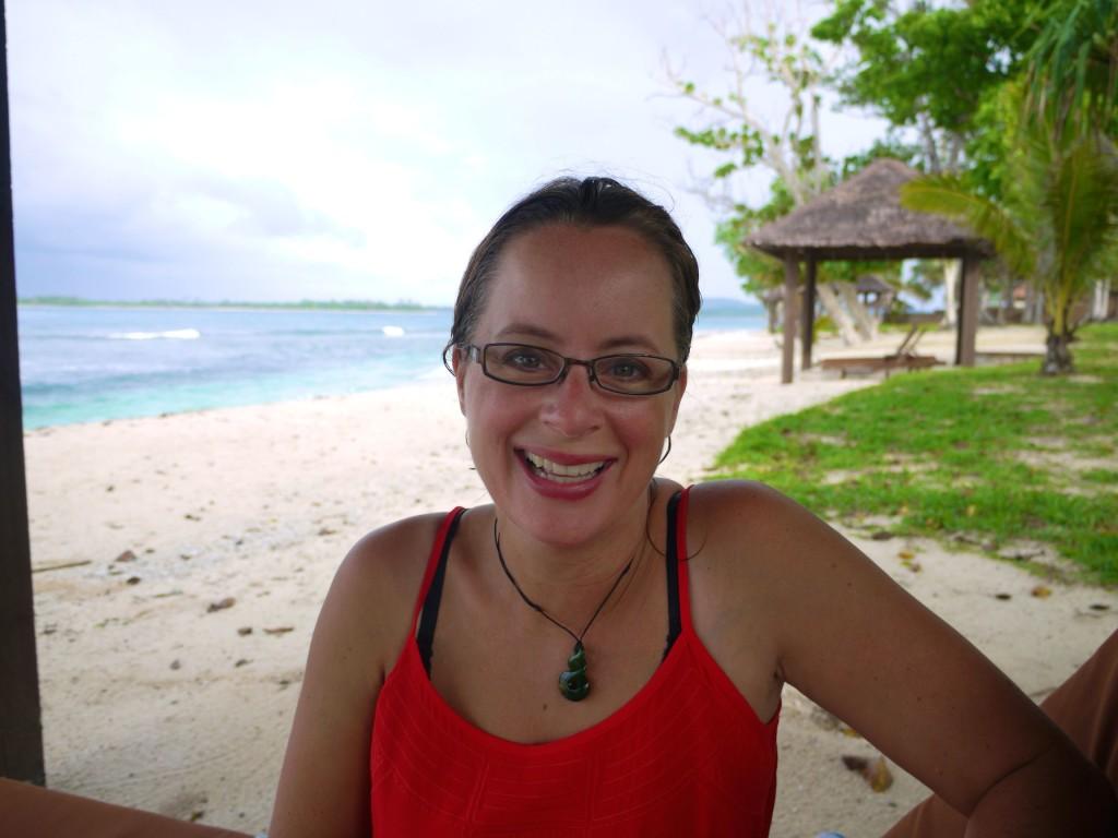 Lisa Eratap