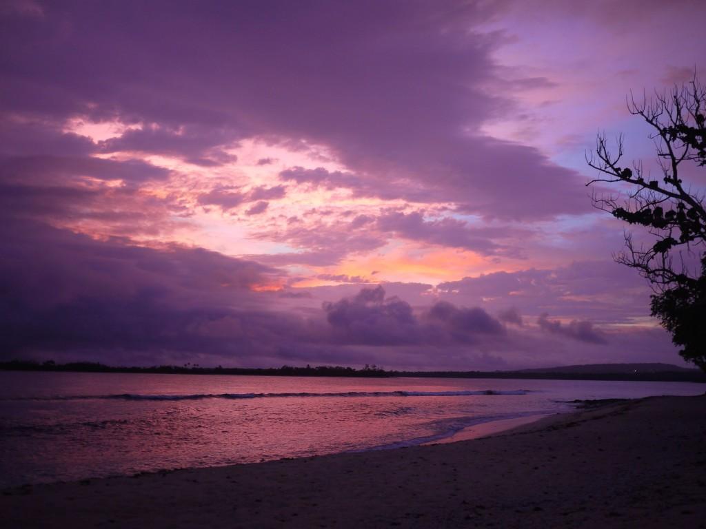 Sunset Eratap