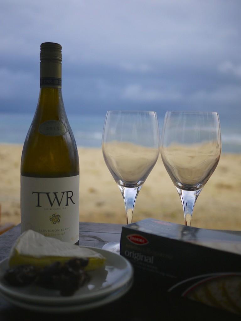 Wine O Clock Eratap
